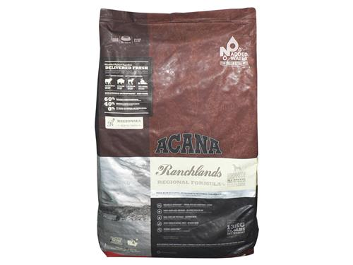 Acana Ranchlands Dog (2kg)