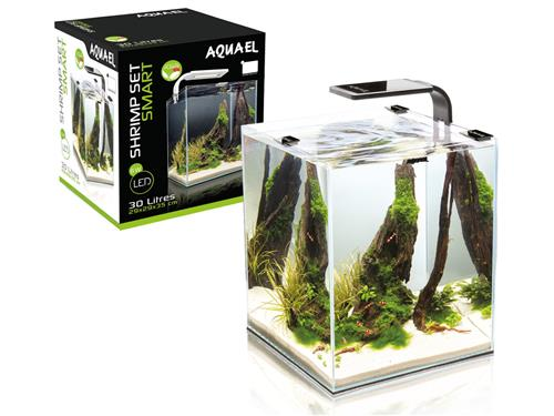Aquael Shrimp Set Smart (30lt)
