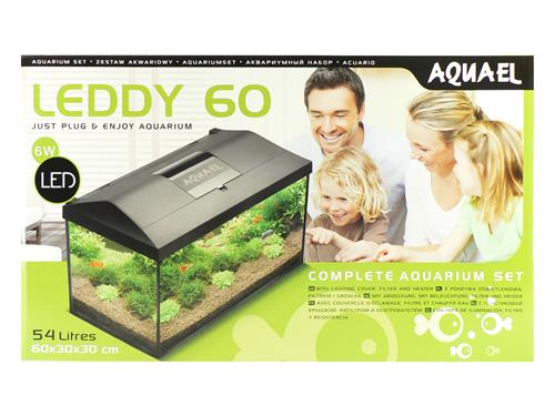 Leddy Tropical Aquarium Set (54lt)
