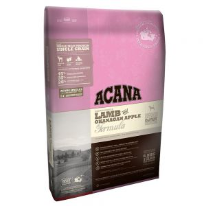 Acana Lamb & Apple (2kg)