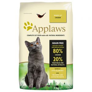 Applaws Senior Cat Chicken (2kg)