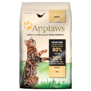 Applaws Adult Cat Chicken (2kg)