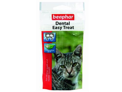 Beaphar Dental Easy Cat Treats