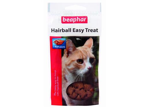 Beaphar Hairball Easy Cat Treats