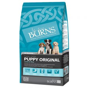 Burns Puppy Original Lamb & Rice (2kg)