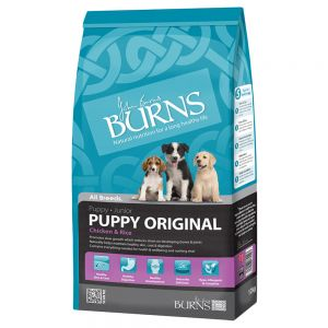 Burns Puppy Original Chicken & Rice (12kg)