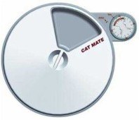 Case Mate Automatic Five Meal Feeder