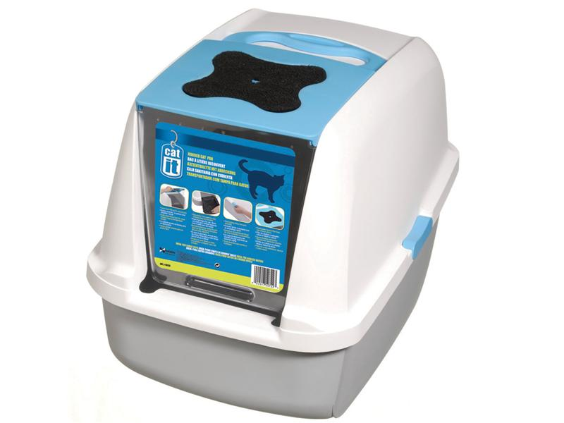 CAT IT Jumbo Litter Box