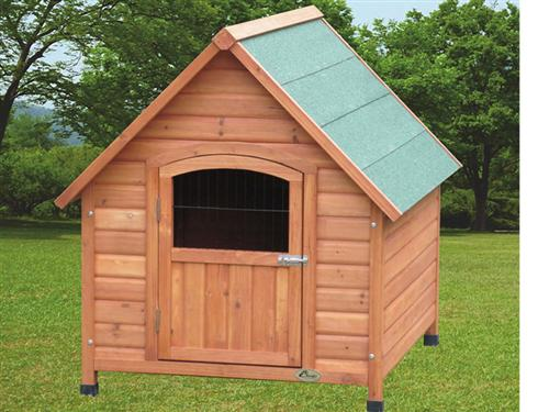 Cheeko Apex Kennel (Large)