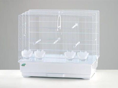 Janine Bird Cage with Stand