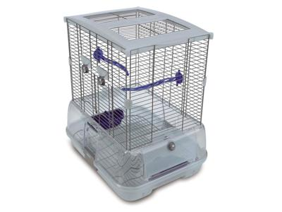 VISION II SMALL CAGE