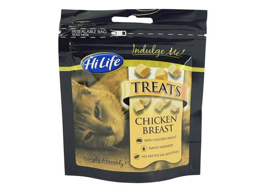 Hi Life Indulge Me Cat Treats Chicken