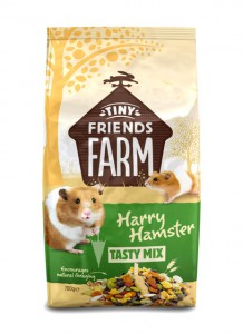 Harry Hamster Tasty Mix (12.5kg)