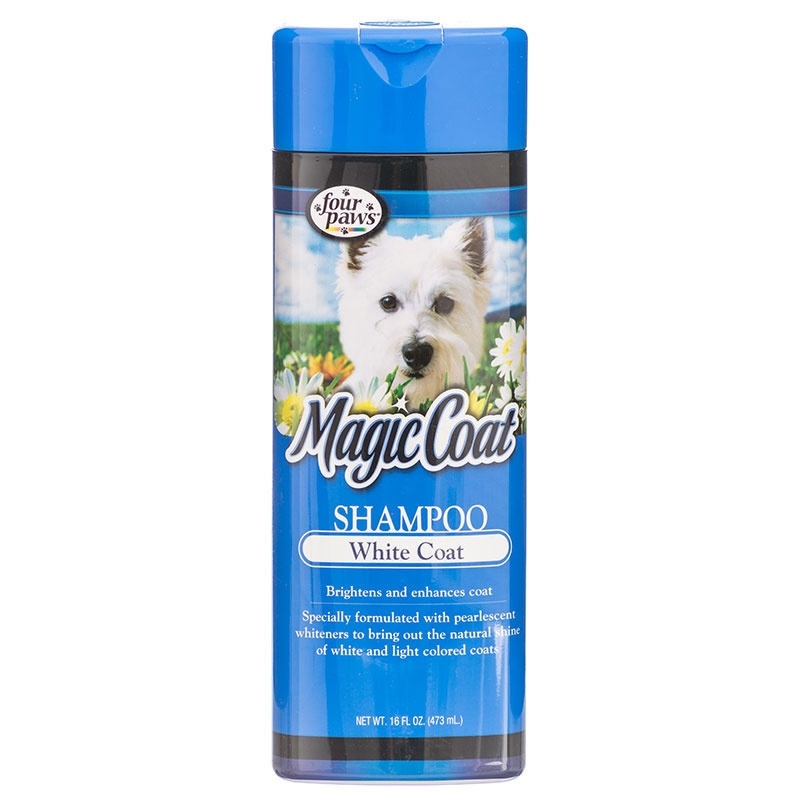 Dog Shampoo & Sprays
