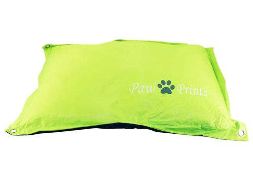 Kool Lounger Green Waterproof Duvet