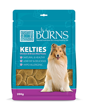 Burns Kelties Treats (200g)