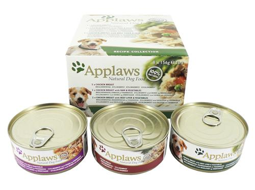 Applaws Multipack Chicken Selection