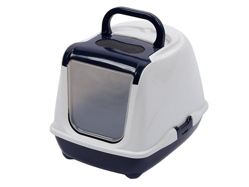 Moderna Hooded Litter Box