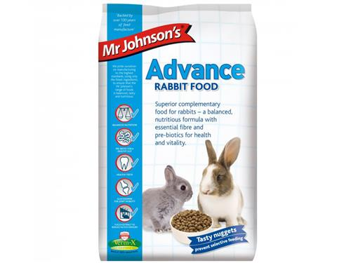 Mr Johnson Advance Rabbit (1.5kg)