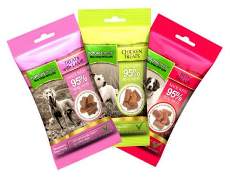 Natures Menu Dog Treats