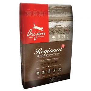 Orijen Regional Red Cat (2.27kg)