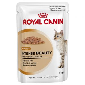 RC Cat Intense Beauty in Gravy (12x85g)