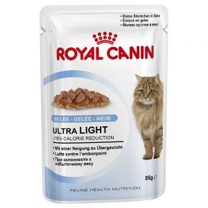 RC Cat Ultra Light in Jelly (12x85g)