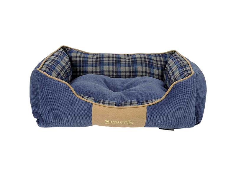 Scruffs Highland Box Bed - Large