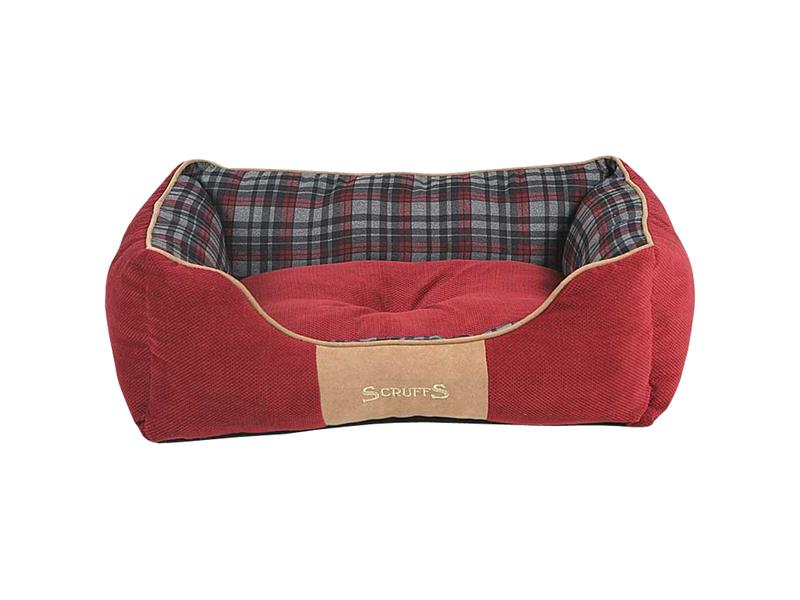 Scruffs Highland Box Bed - Extra Large