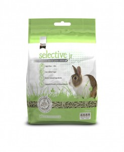 Supreme Selective Junior Rabbit (10kg)