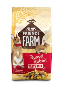 Russel Rabbit Tasty Mix (12.5kg)
