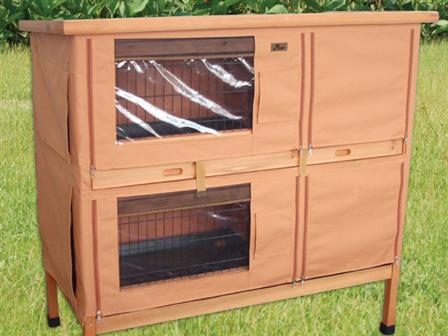 Cheeko Twin Bunk Deluxe Hutch - COVER