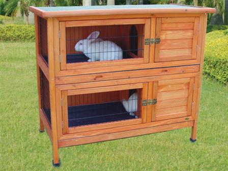 Cheeko Twin Bunk Deluxe Hutch