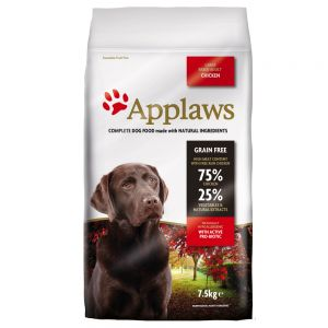 Applaws Large Breed Chicken (7.5kg)