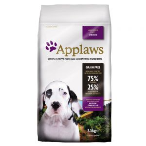 Applaws Puppy Large Breed (7.5kg)