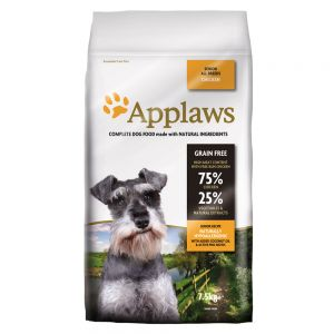 Applaws Senior Chicken (2kg)