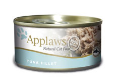 Applaws Cat Tin Tuna (24x156g)