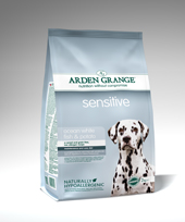 Arden Grange Sensitive (12kg)
