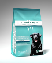Arden Grange Light (12kg)