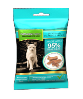 Natures Menu Cat Treats Salmon & Trout