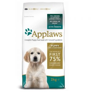 Applaws Puppy Small/Medium (2kg)