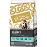 Burns Choice Fish & Maize (12kg)